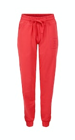 Onepiece Heat Pant Bright Red