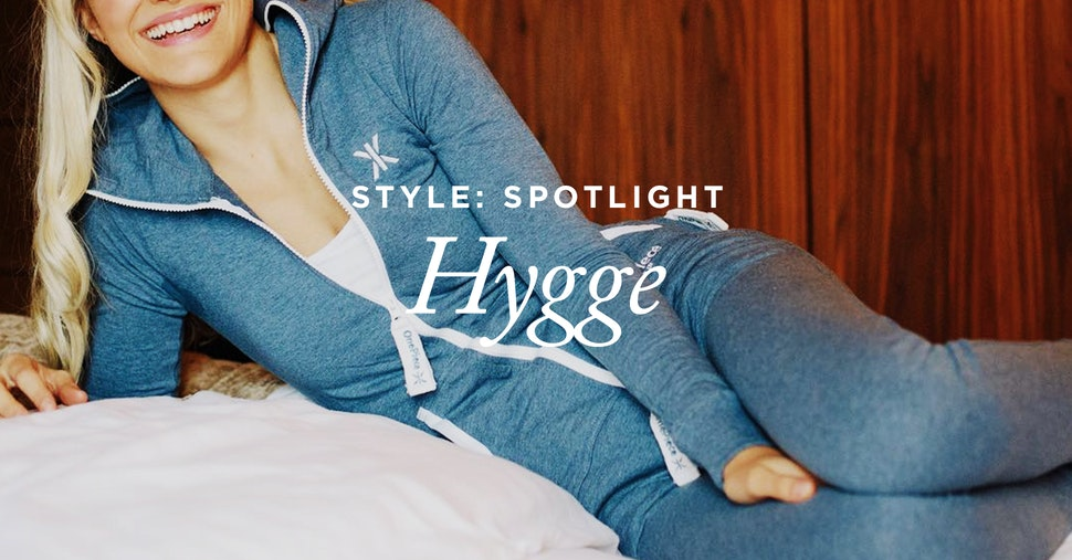 Spotlight: Hygge