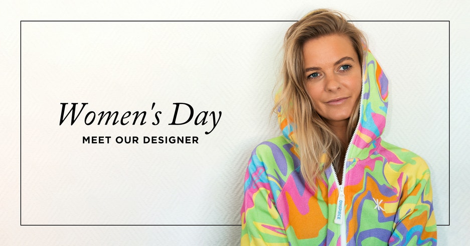 International Women's Day Special: Meet Onepiece's Head of Design