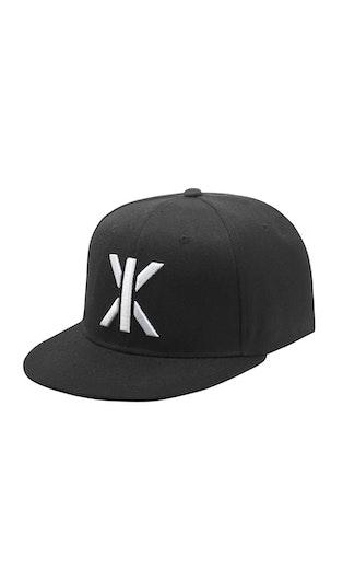 Onepiece IX Cap Black
