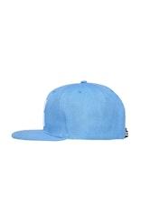 Onepiece Logo Cap Snapback Blue
