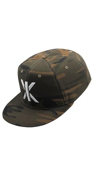 Onepiece IX Cap Camouflage