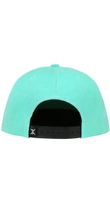 Onepiece Logo Cap Snapback Green