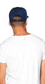 Onepiece IX Cap Navy Blue
