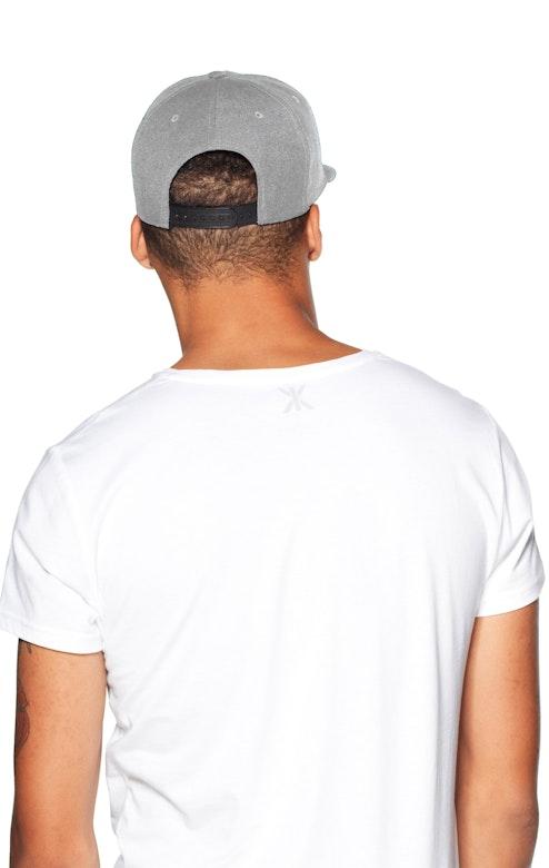 Onepiece IX Cap Stone Grey