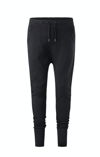 Onepiece Leap Pant Black