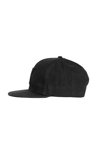 Onepiece Logo Cap Snapback Black
