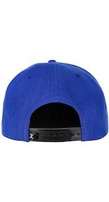 Onepiece Logo Cap Snapback Bright Blue