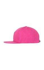 Onepiece Logo Cap Snapback Pink
