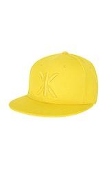 Onepiece Logo Cap Snapback Yellow