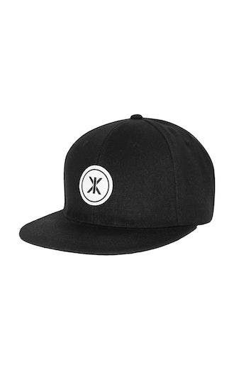 Onepiece Logo Reflective Cap Black