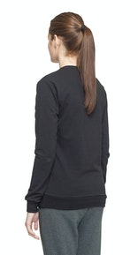 Onepiece London College Sweater Black
