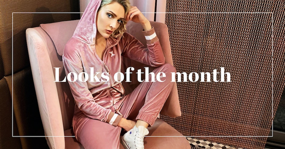 57039ceab085 Looks of the month winter edition by Onepiece.