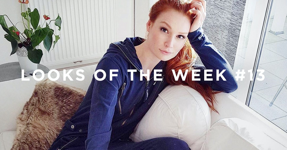 Looks of the week NO13