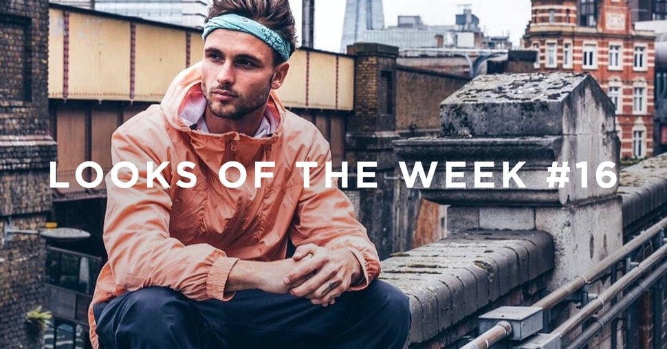 Looks of the Week No16