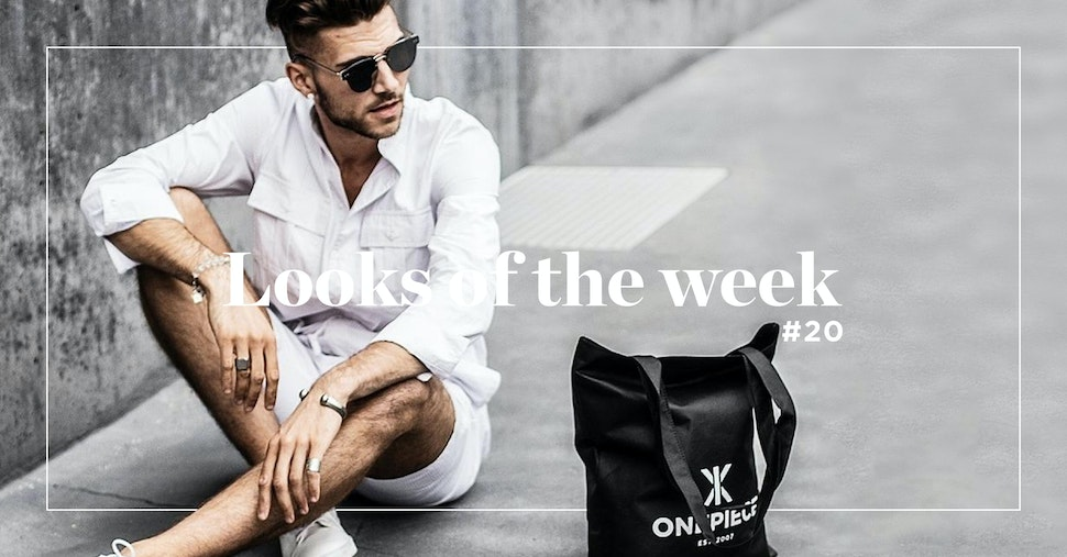 Looks of the Week No20