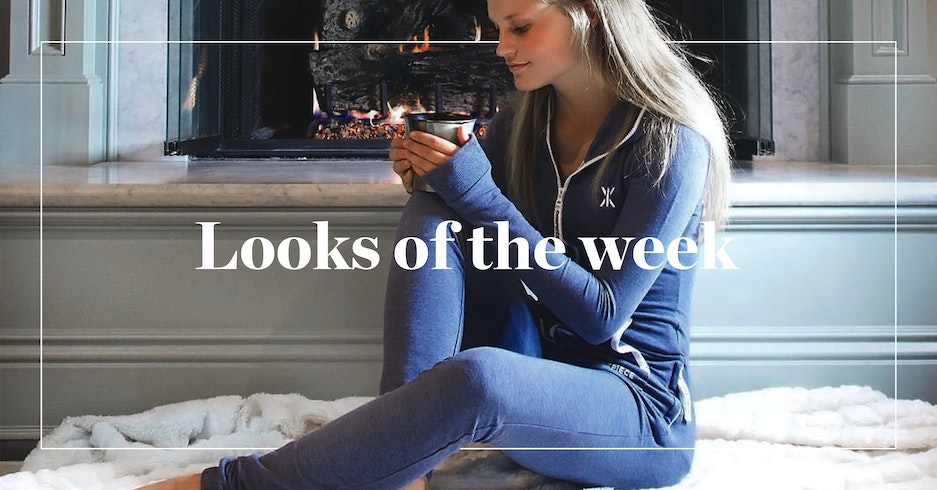 Looks of the Week - winter edition