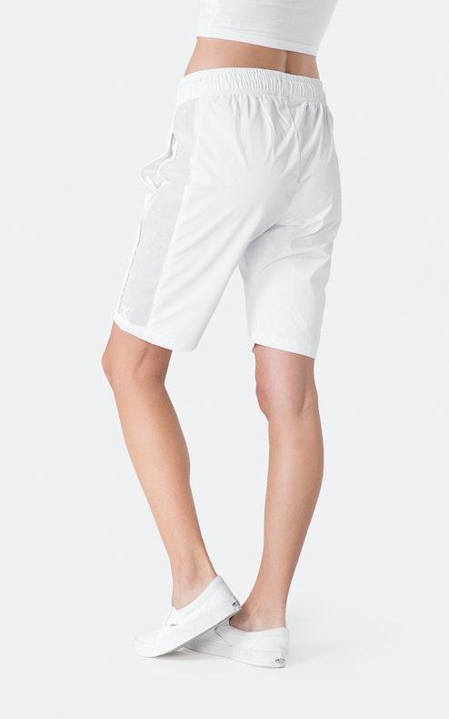 Onepiece Luminous Shorts Weiß