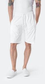 Onepiece Luminous Shorts White