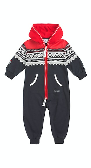 0a328920b16a Onepiece Marius Baby Jumpsuit Navy Red White