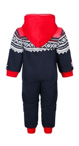 Onepiece Marius Baby Jumpsuit Dunkelblau