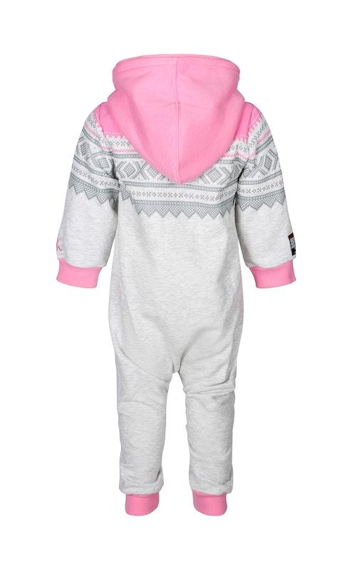 Onepiece Marius Baby Jumpsuit Snow White Mel