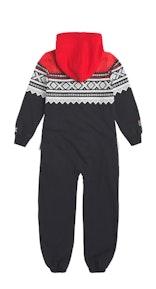 Onepiece Marius Kids Jumpsuit 1.0 Marineblau / Hellblau