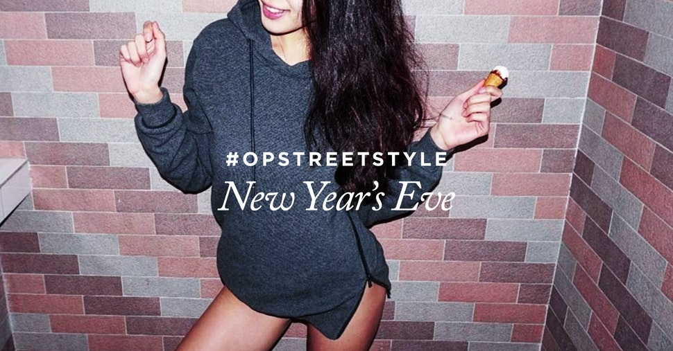 Onepiece OPstreetstyle new years eve in jumpsuits squadgoals