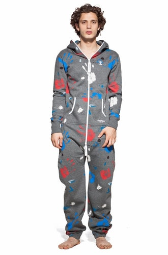 Onepiece One Direction All Over Print