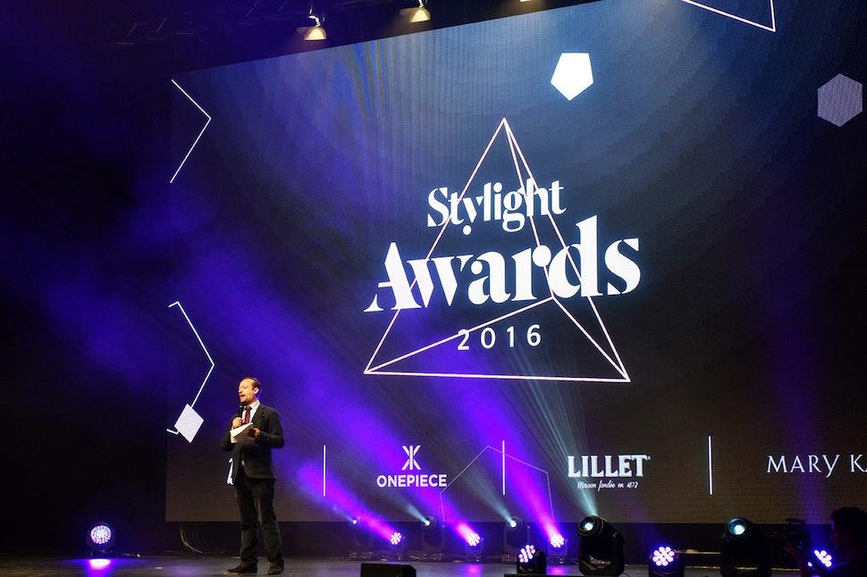 Onepiece bei den Stylight Awards