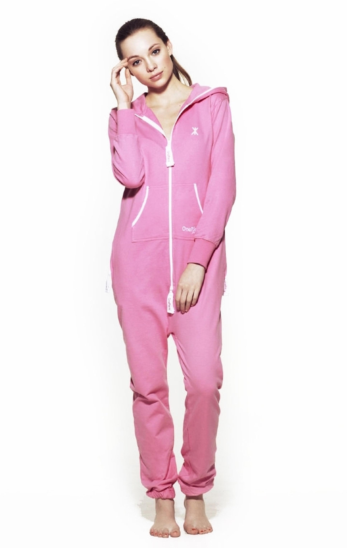 Original Onesie Pink | Jumpsuit | Onepiece