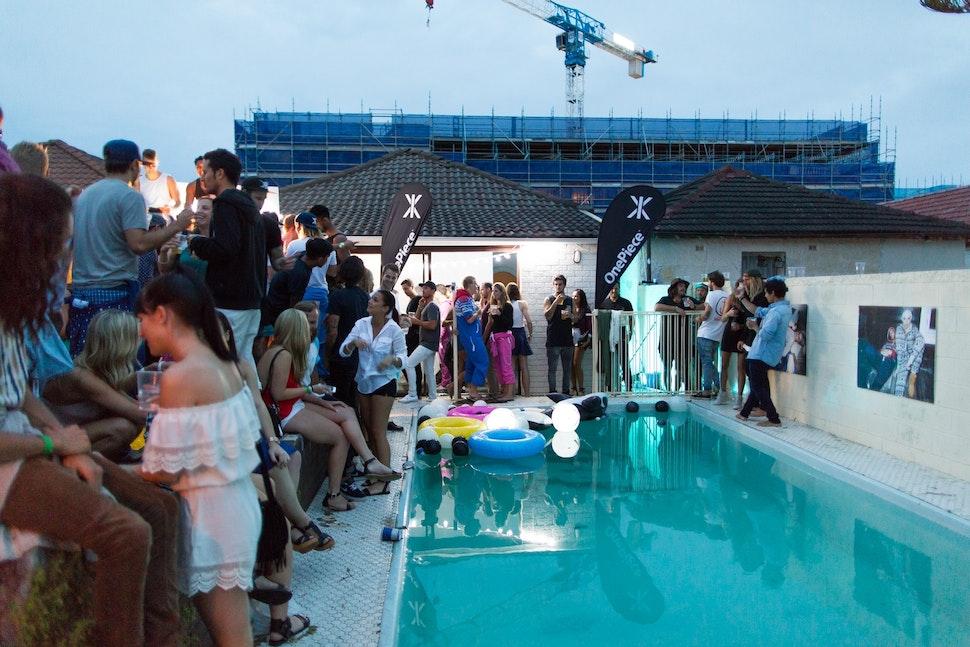 party bondi beach escorts