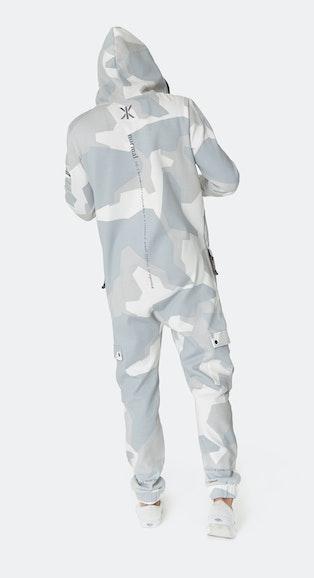 Onepiece Onepiece x C'est Normal by Jon Olsson Weiß Camouflage