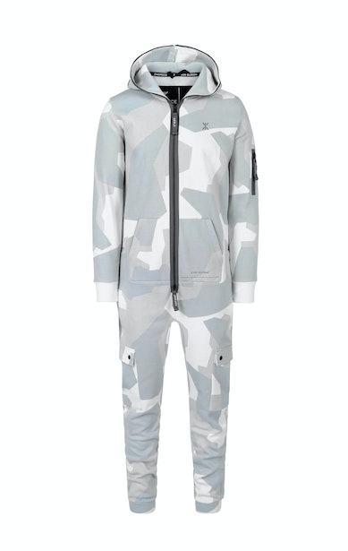 Onepiece Onepiece x C'est Normal by Jon Olsson Camouflage blanc
