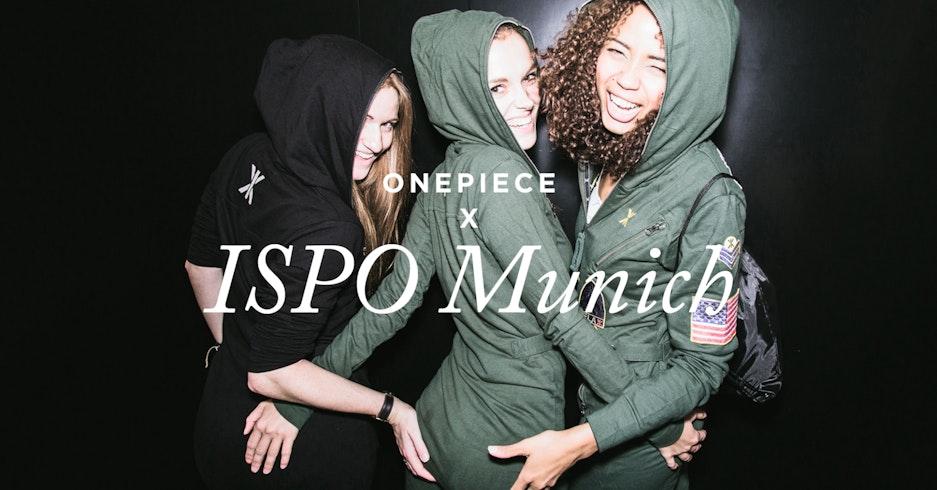ispo-onepiece-munich