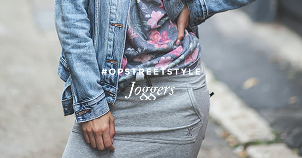Onepiece OPstreetstyle zoe dodge pant joggers