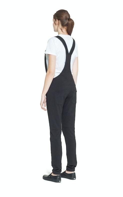 Onepiece Orbit Pant Black