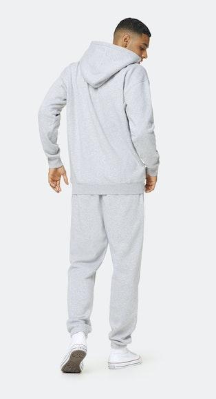 Onepiece Original 2.0 hoodie Grey melange