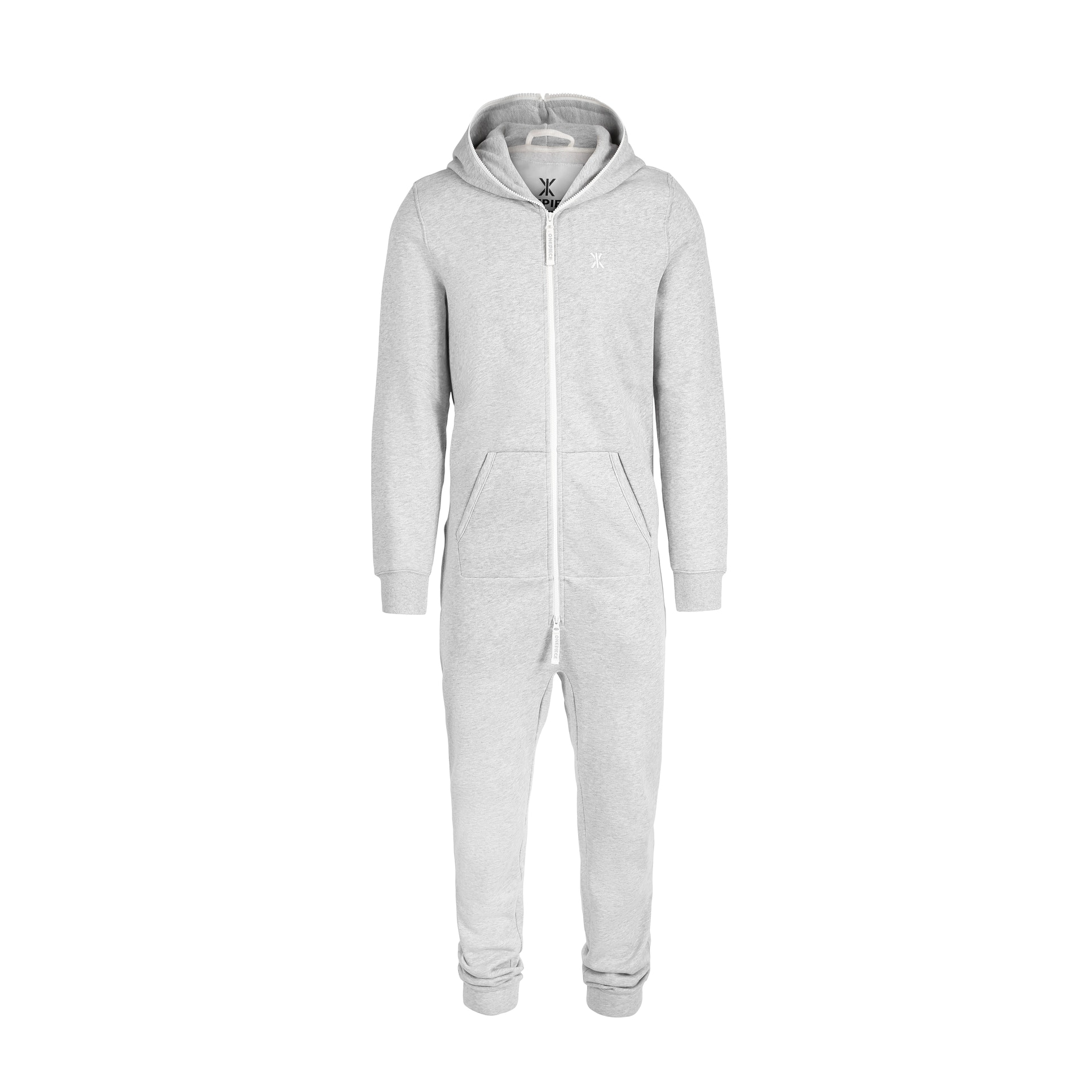 original onesie 2.0 grey melange