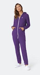 Onepiece Original Onesie 2.0 LTD edition Dark purple