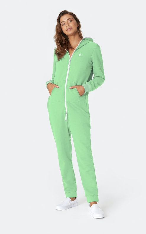 Onepiece Original Onesie 2.0 LTD edition Light Green