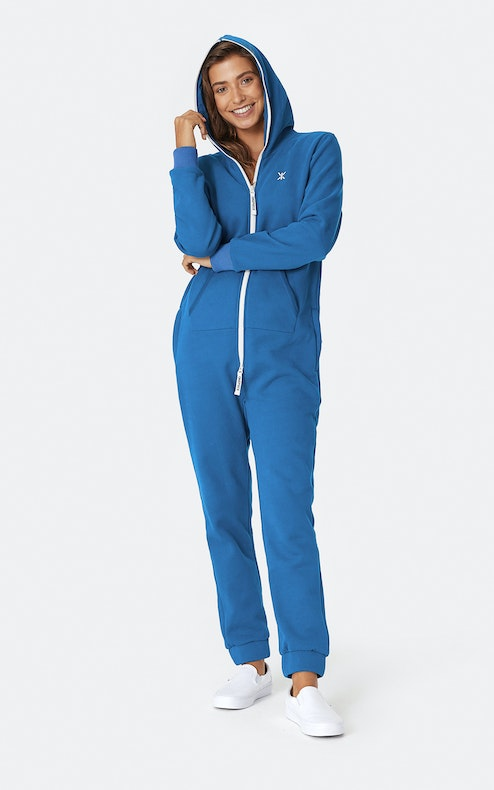 Onepiece Original Onesie 2.0 LTD edition Royal Blue