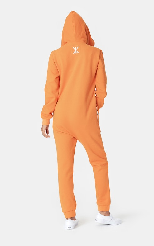 Onepiece Original Onesie 2.0 LTD Edition Orange