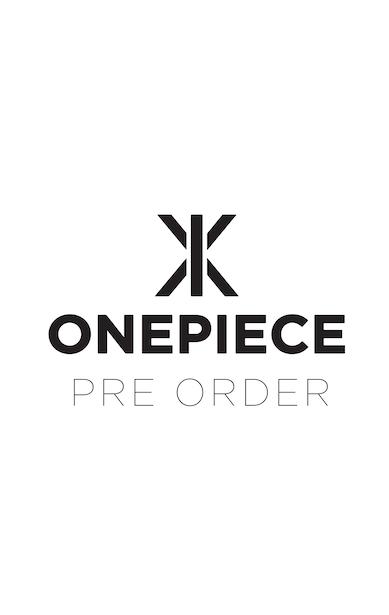 Onepiece Original Onesie 2.0 Navy