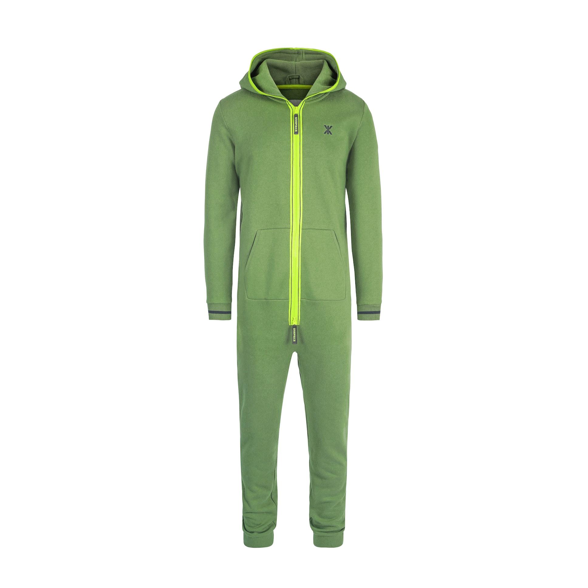 original onesie 2.0 soft green