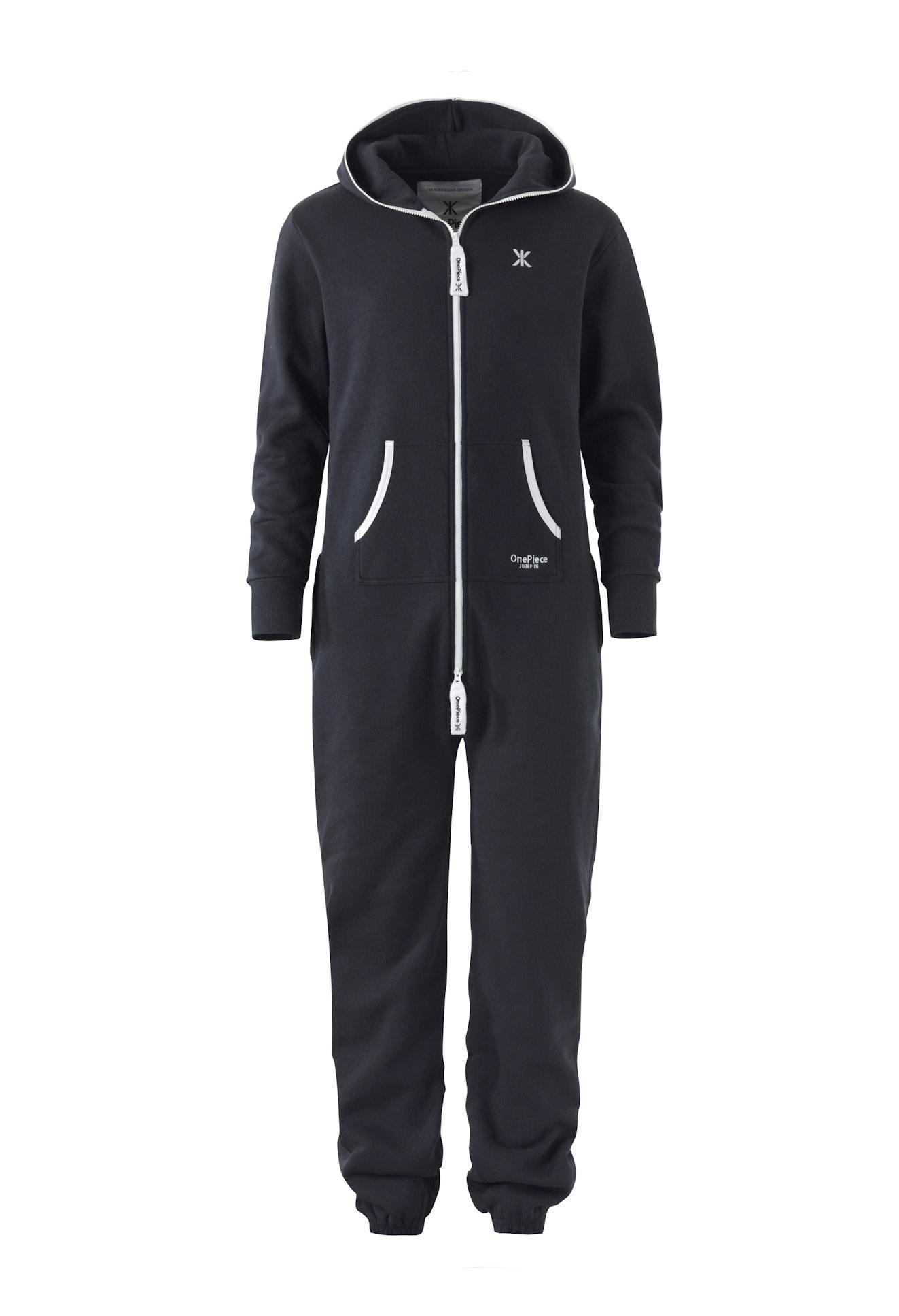 Original onesie navy jumpsuit onepiece us for Mens dress shirt onesie
