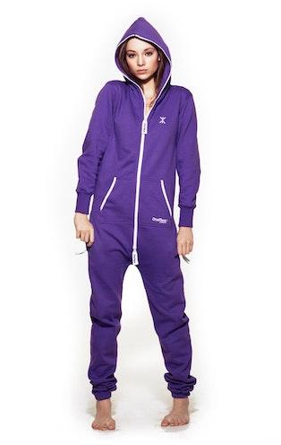 Onepiece Original Onesie Purple