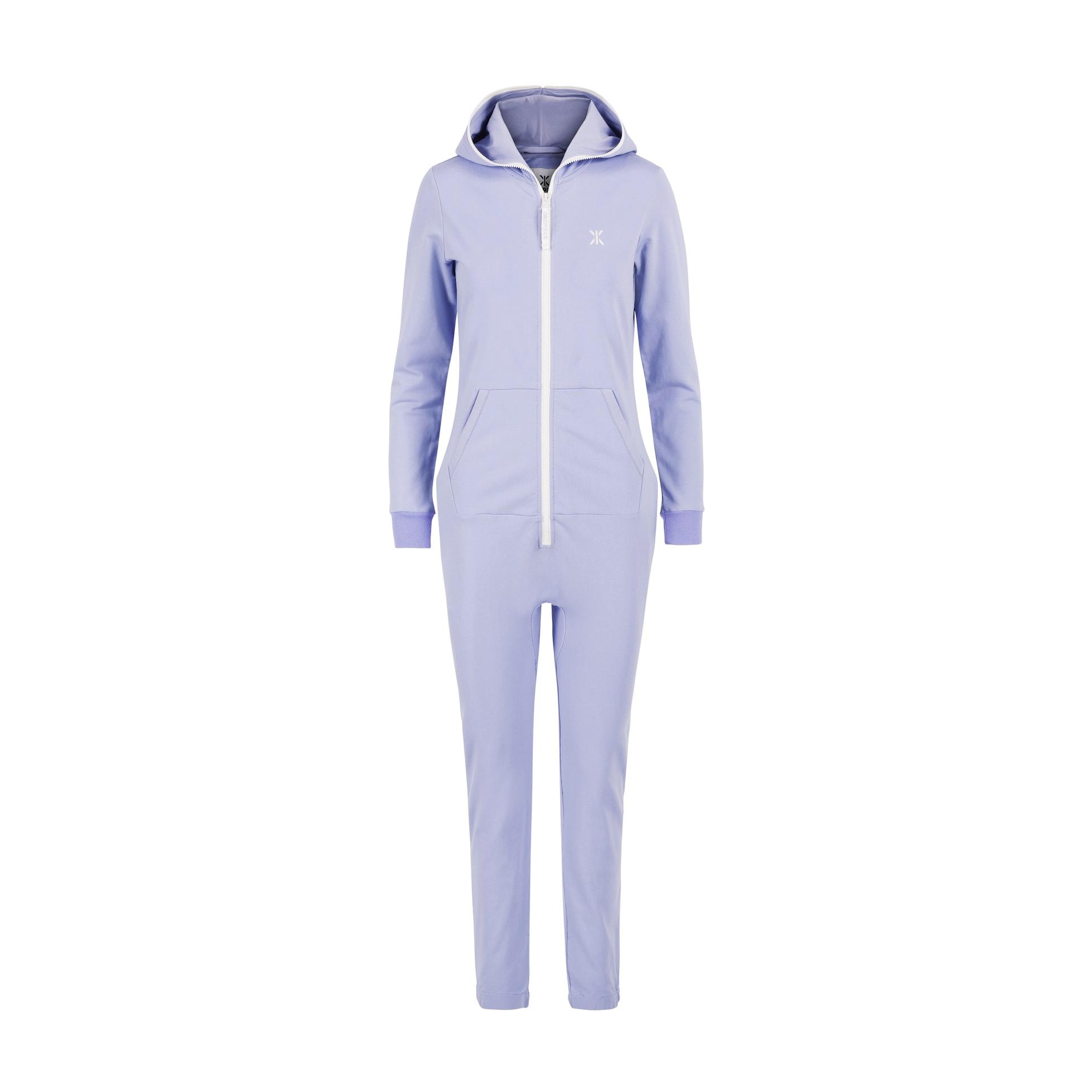 original slim onesie 1.0 soft violet