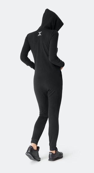 Onepiece Original Slim Onesie 2.0 Black