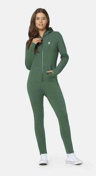 Onepiece Original Slim Onesie 3.0 Green